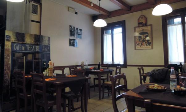Taverna del Borgo, Cittadella