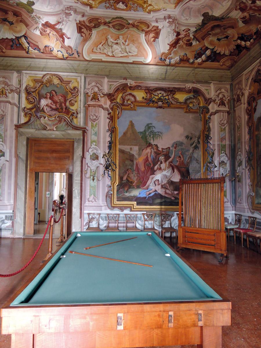 Bacchus Room
