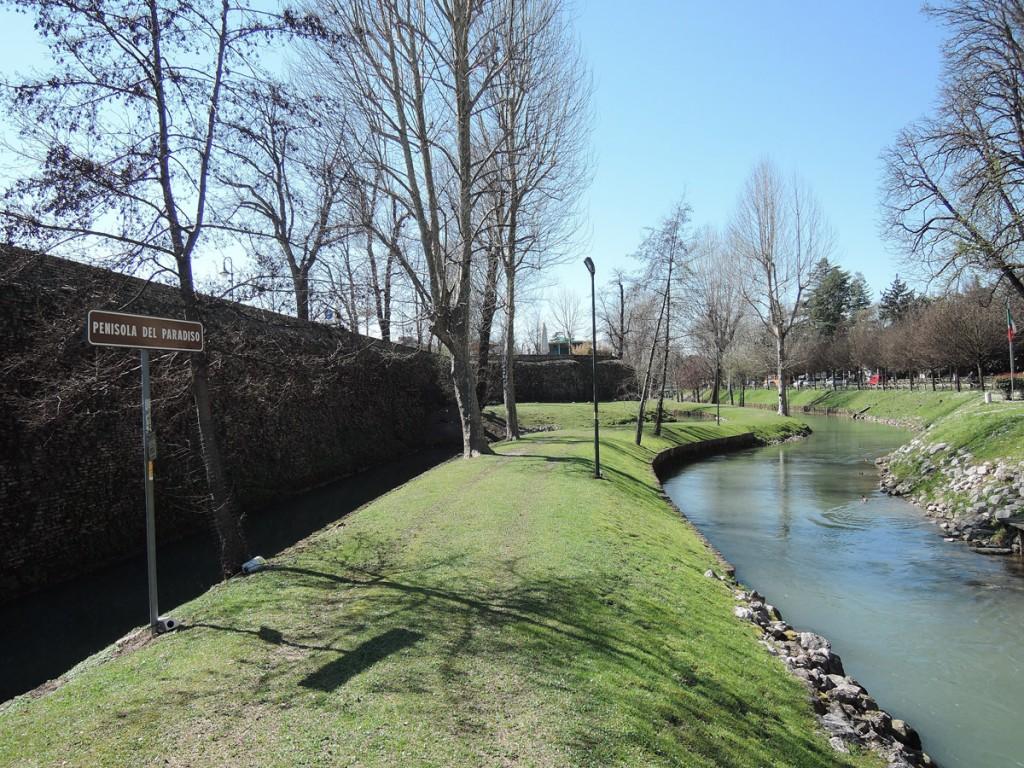 Treviso Walls