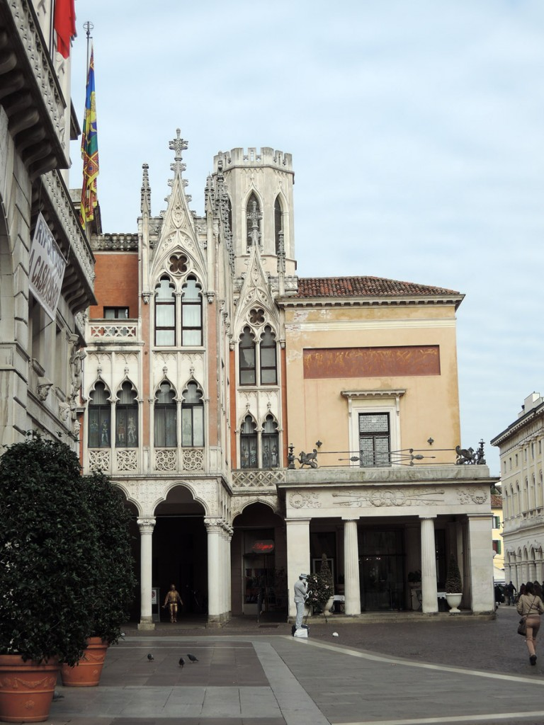 Caffé Pedrocchi Padova