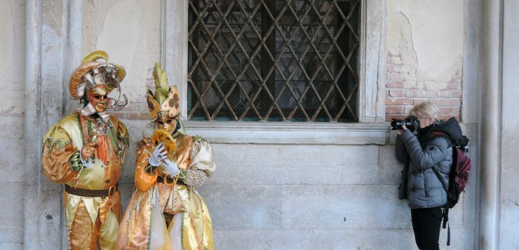 Learn more about Italian Carnival