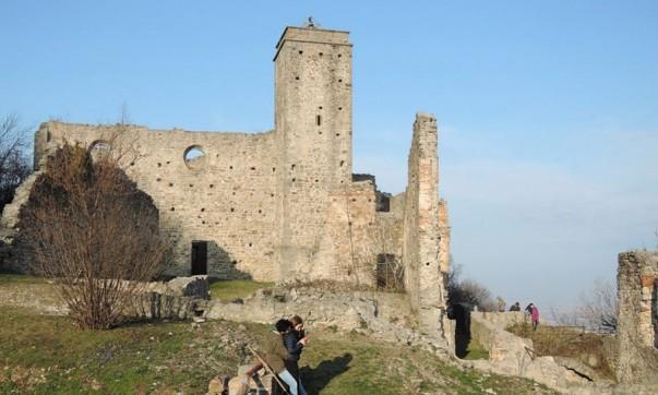 The Monastery, Euganean Hills