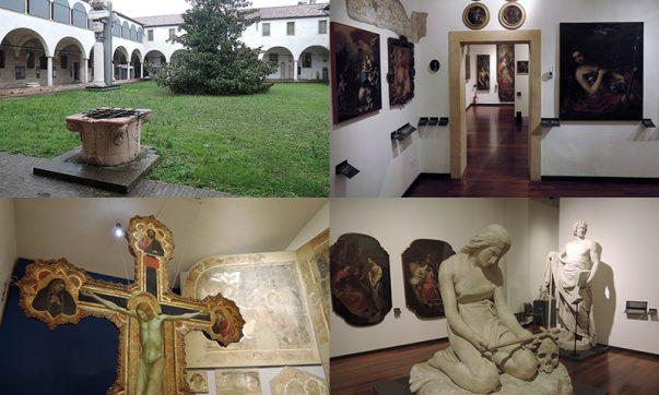Eremitani Museum Padua