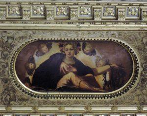 Happiness, Scuola Grande di San Rocco