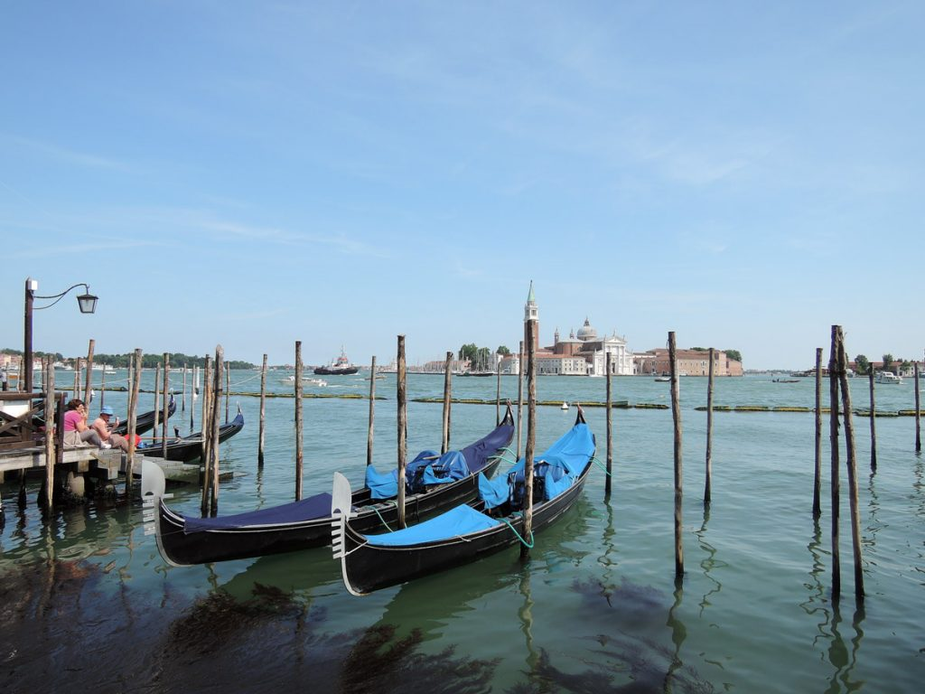 Best Things to Do in Venice, San Giorgio Island