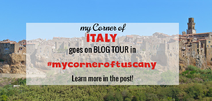 mycorneroftuscany: My Corner of Italy goes to Tuscany!