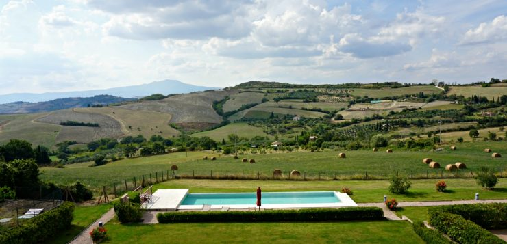 Fonteliving: cozy and chic stay in San Casciano