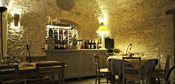 Ristorante Daniela: romantic dinner in San Casciano