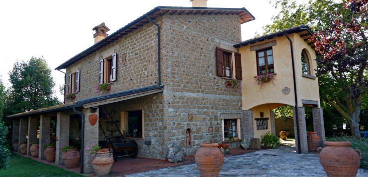 Locanda Pantanello: home away from home