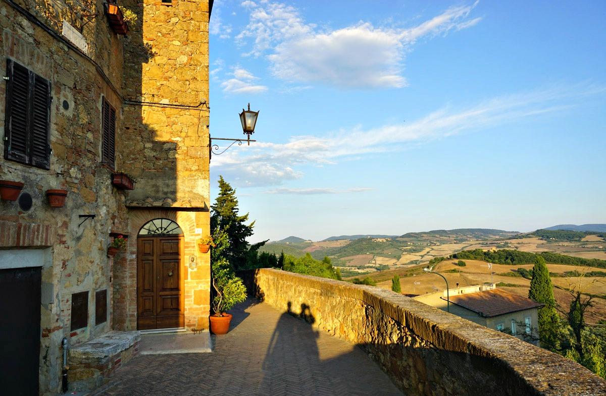 Romantic Belvedere