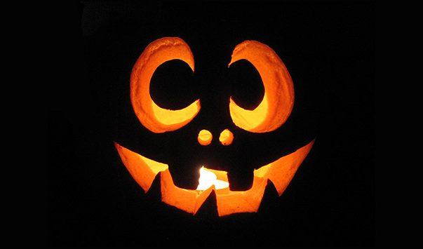 Halloween in Italy - https://commons.wikimedia.org/wiki/File:Friendly_pumpkin.jpg