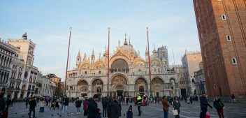 San Marco Basilica highlights