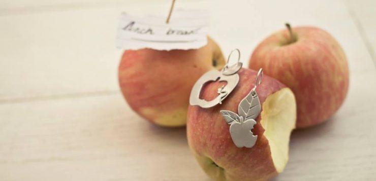 Whiteleaves gioielli: a magic world of jewels handmade in Italy