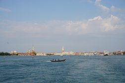 Venice boat tour