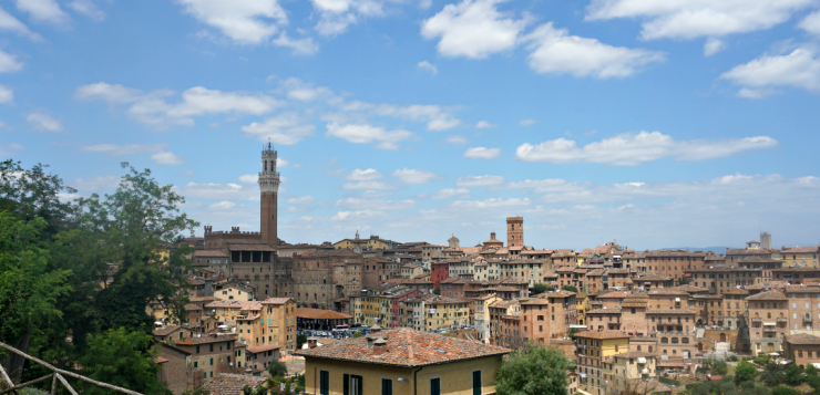 What to see in Siena in one day? 10 brilliant ideas