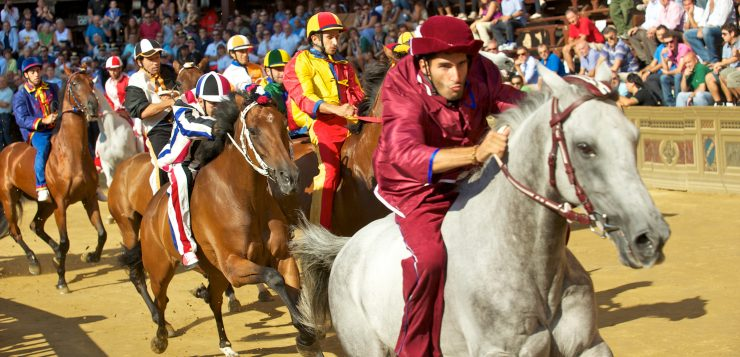 Siena Palio facts: interesting facts to learn more about this unique event