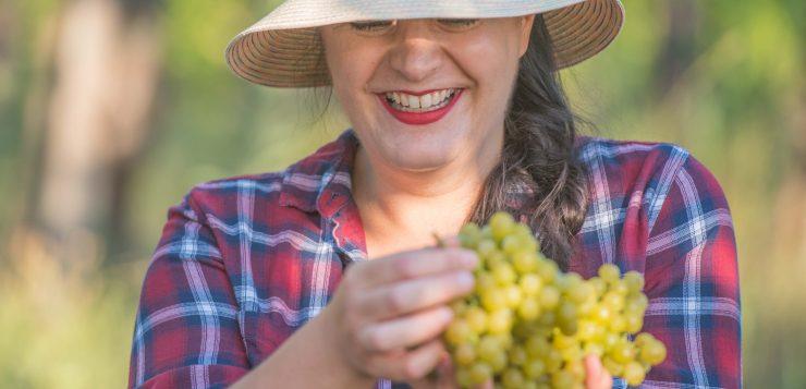"""Festa dell'Uva: """"Model"""" for 1 day for the Grape Harvest Festival"""