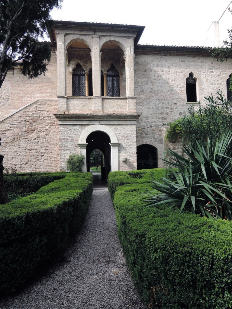 House of Petrarch