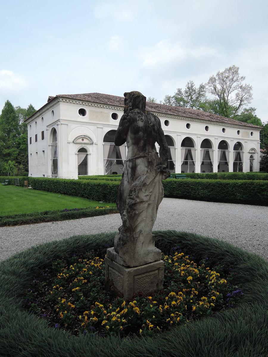 Villa Foscarini Rossi Barchessa