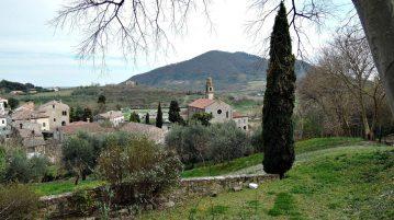 Village of Arqua Petrarca