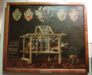 Passamaneri, Venetian Guilds