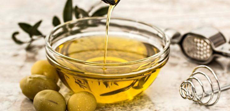 Venetian Extra Virgin Olive Oil photo @pixabay.com by stevepb