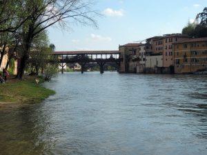 Old Bridge, Bassano del Grappa
