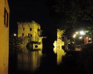 Visconteo bridge, Borghetto sul Mincio