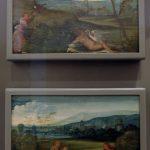Giorgione, Eremitani Museum