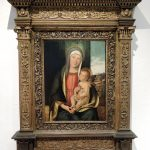 Madonna by Boccaccino