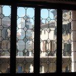 The view towards Piazza dei Signori