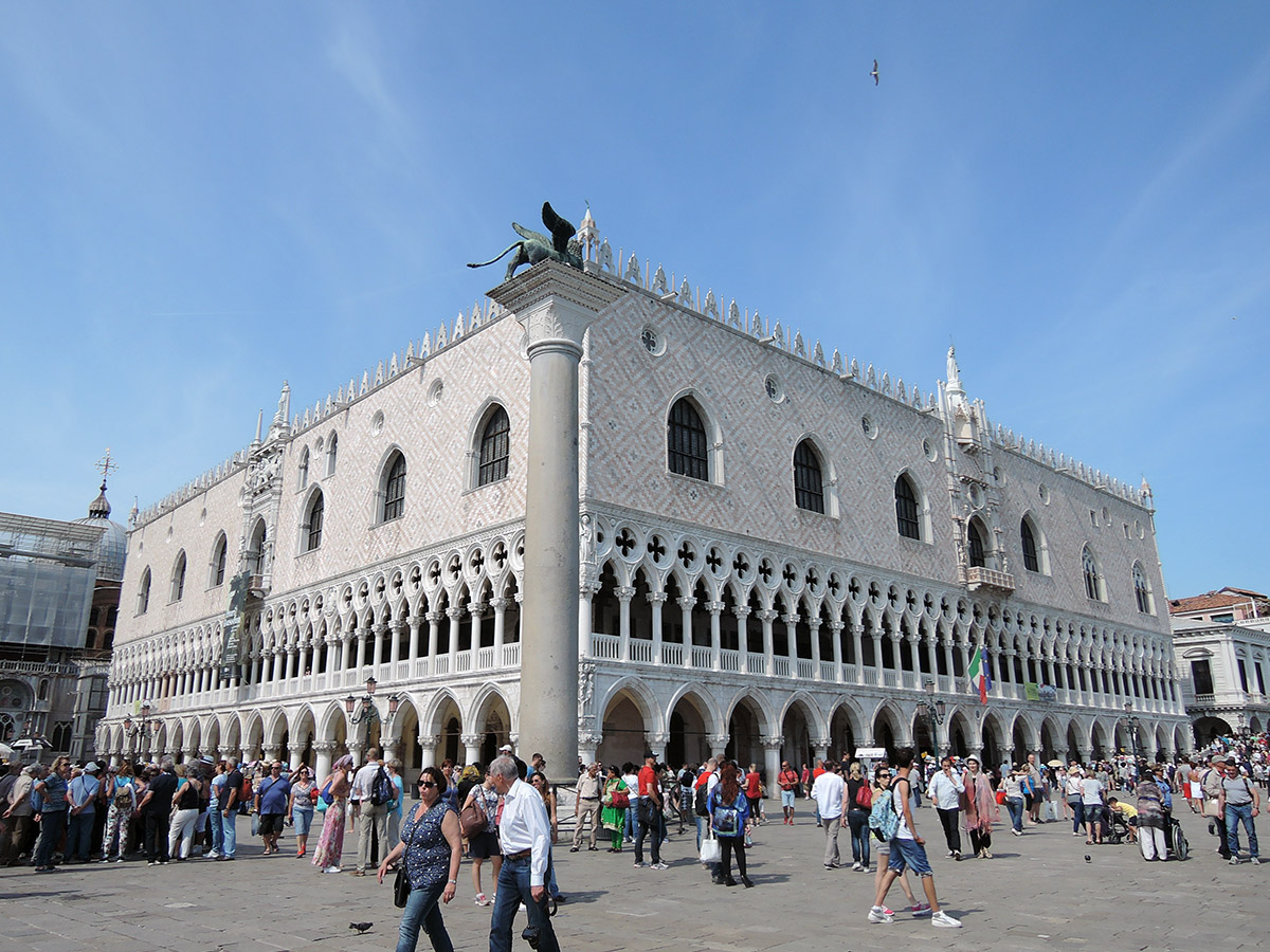 Image result for Palazzo Ducale