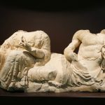 Museum of Sarteano, Italy