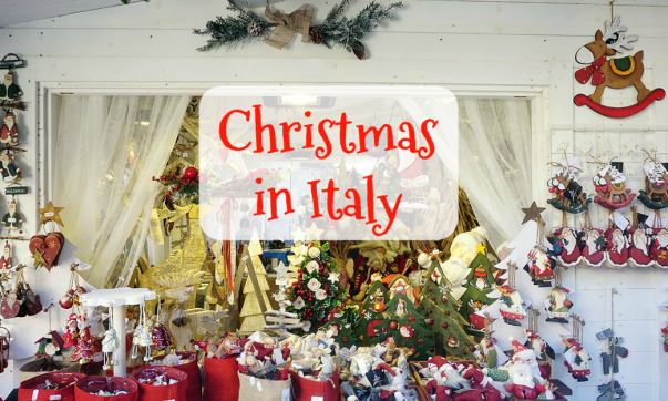 christmas in italy all you need to know - How Is Christmas Celebrated