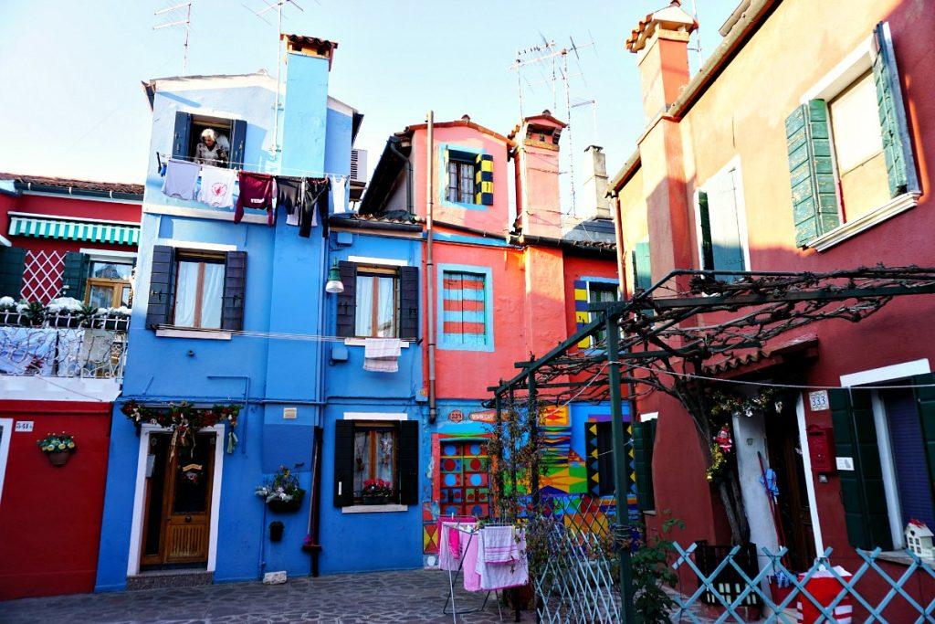 Bepi's House, Burano