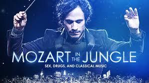 Mozart in the Jungle ©Amazon