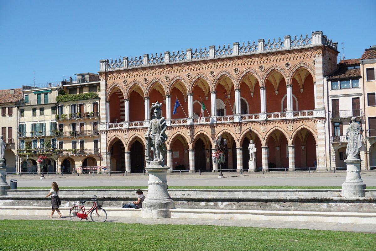 Padua What to see