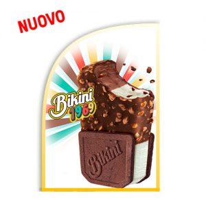 Cucciolone Bikini lactose free, photo by Algida Padova