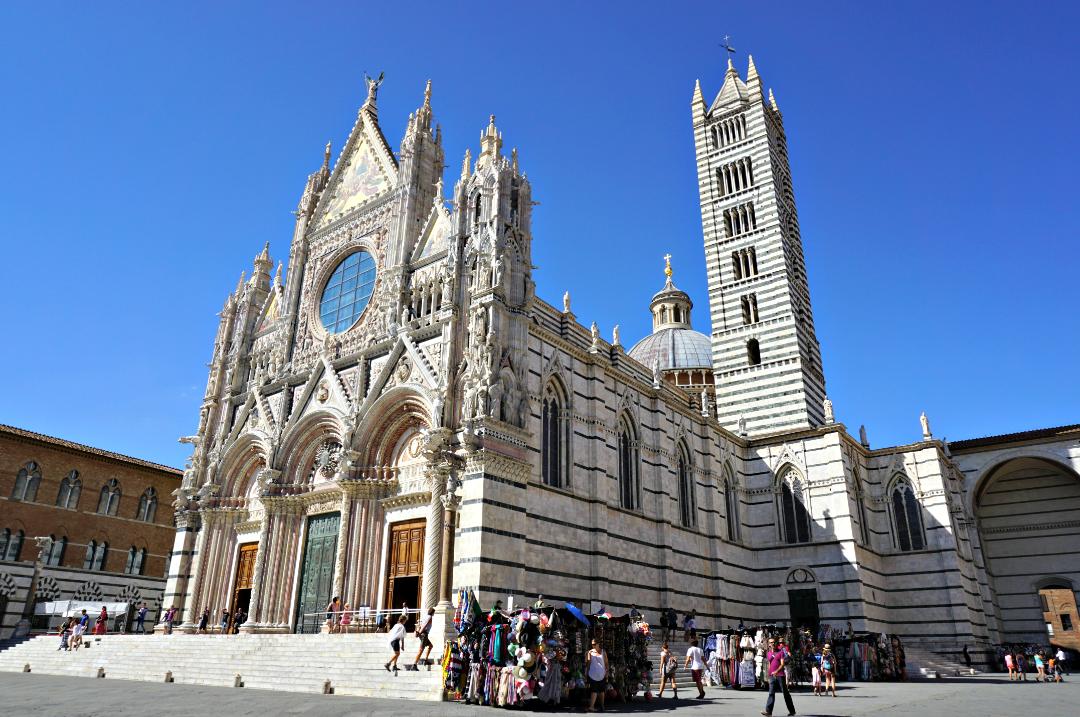 Duomo of Siena
