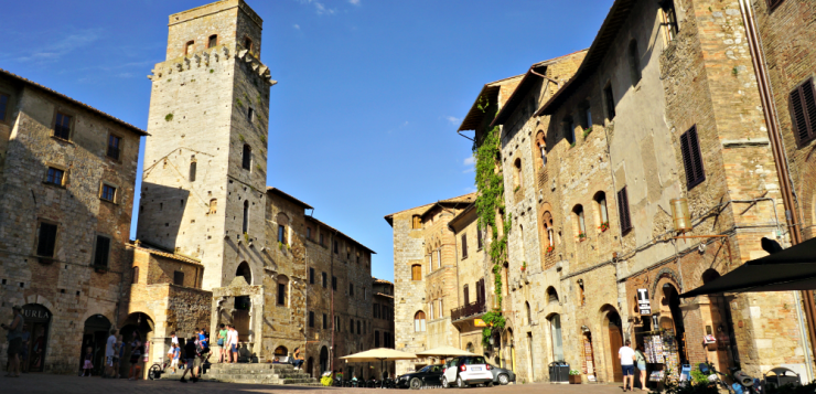 Things to do in San Gimignano to live a perfect day
