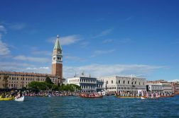 Venice Historical Regatta