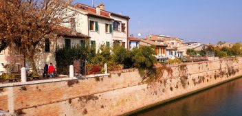 What to do in Rimini: landmarks, food and a lovely neighbourhood