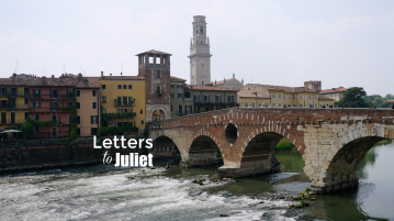 Juliet Club in Verona: Letters to Juliet location really exists
