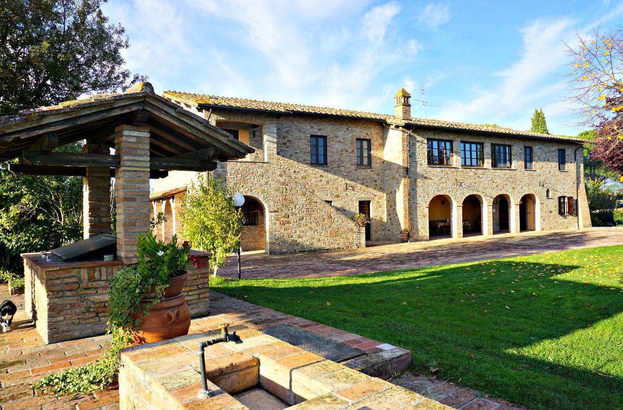 Casale Villa Chiara