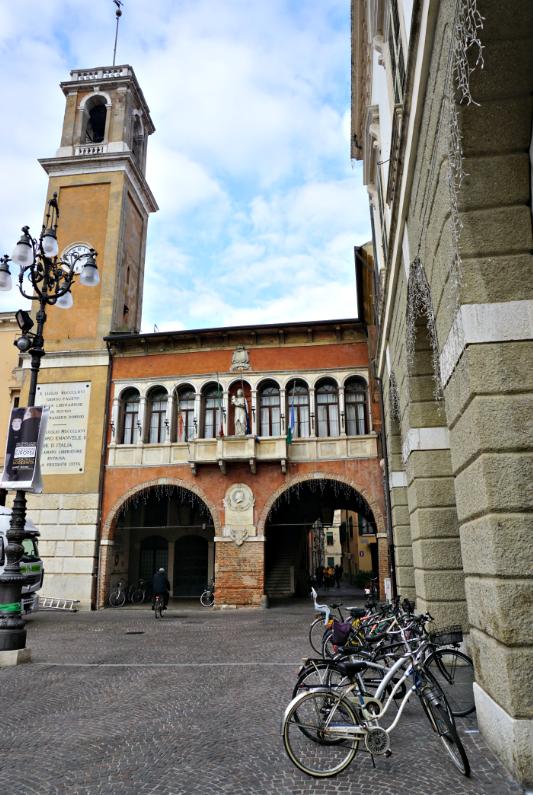 Rovigo Town Hall