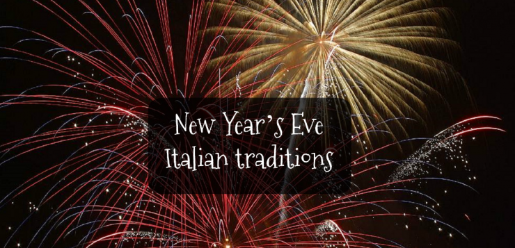 New Year's Eve Italian traditions