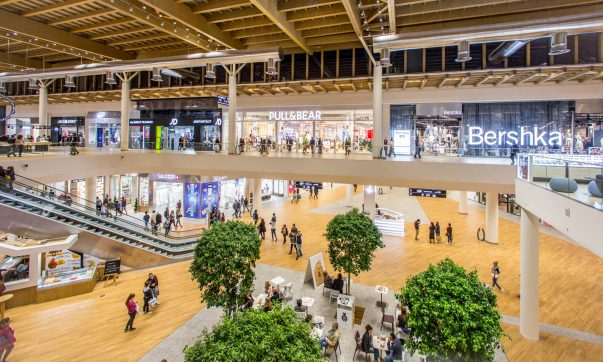 Centro Arese shopping center