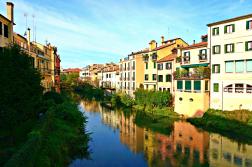Ponte Molino Padua