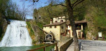 Molinetto della Croda: an ancient watermill hidden among the Prosecco hills