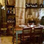 La Cantina, Spello